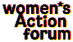 WOMEN*S ACTION-FORUM